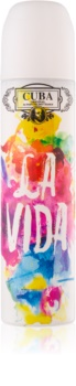 Cuba La Vida Eau de Parfum for Women 100 ml