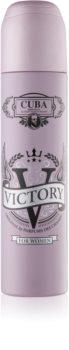 Cuba Victory parfumovaná voda pre ženy 100 ml