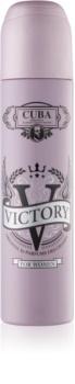 Cuba Victory parfumska voda za ženske 100 ml