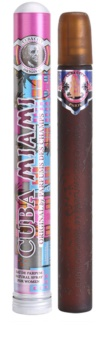 Cuba City Miami parfémovaná voda pro ženy 35 ml