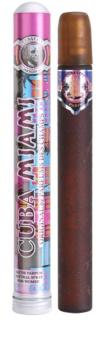Cuba City Miami woda perfumowana dla kobiet 35 ml