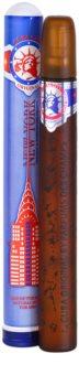 Cuba City New York eau de toilette para hombre 35 ml