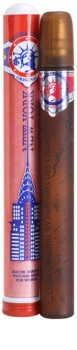 Cuba City New York Eau de Parfum Damen 35 ml