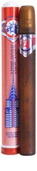 Cuba City New York eau de parfum para mujer 35 ml