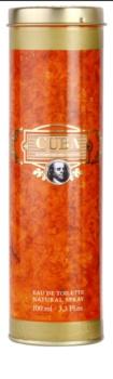Cuba Gold eau de toilette per uomo 100 ml