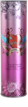 Cuba Heartbreaker eau de parfum per donna 100 ml