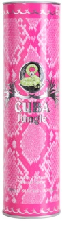 Cuba Jungle Snake Eau de Parfum for Women 100 ml