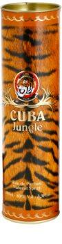 Cuba Jungle Tiger parfumska voda za ženske 100 ml