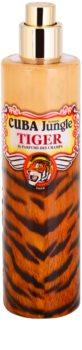 Cuba Jungle Tiger Eau de Parfum für Damen 100 ml