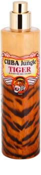 Cuba Jungle Tiger parfémovaná voda pro ženy 100 ml