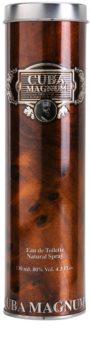Cuba Magnum Black тоалетна вода за мъже 130 мл.