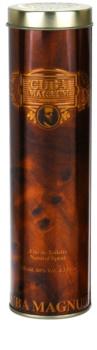 Cuba Magnum Gold eau de toilette férfiaknak 130 ml