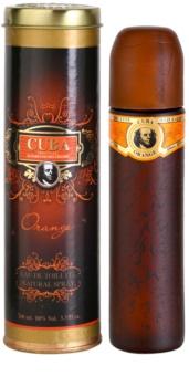 Cuba Orange Eau de Toilette für Herren