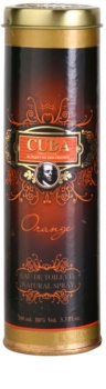 Cuba Orange toaletna voda za moške 100 ml