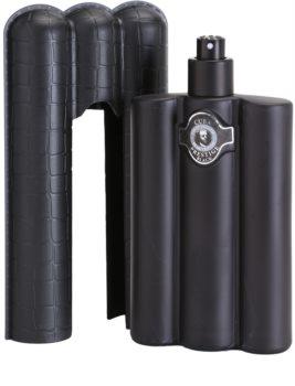 Cuba Prestige Black eau de toilette para hombre 90 ml