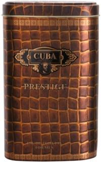 Cuba Prestige eau de toilette pour homme 90 ml