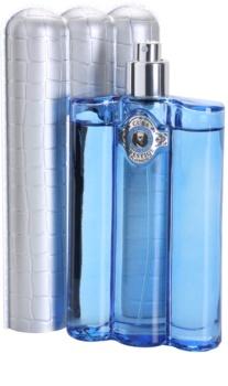 Cuba Prestige Platinum Eau de Toilette für Herren 90 ml