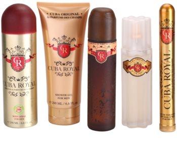 Cuba Royal Gift Set I.