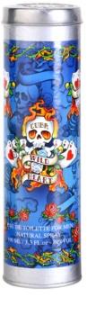 Cuba Wild Heart eau de toilette férfiaknak 100 ml