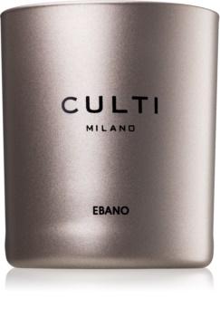 Culti Candle Ebano Duftkerze  250 g