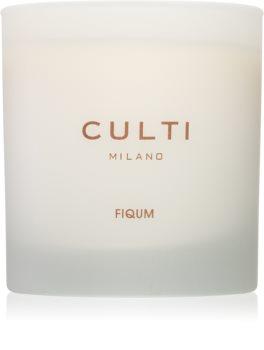 Culti Candle Fiqum bougie parfumée 250 g