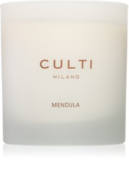 Culti Candle Mendula Scented Candle 250 g