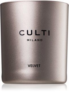 Culti Candle Velvet Duftkerze  250 g