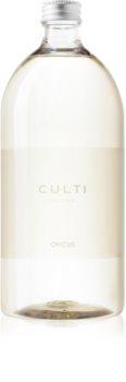 Culti Refill Oficus Aroma für Diffusoren 1000 ml