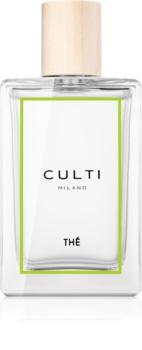 Culti Spray Thé parfum d'ambiance 100 ml