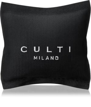 Culti Car Tessuto aромат для авто 7 x 7 см