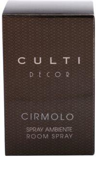 Culti Decor spray para o lar 100 ml  (Cirmolo)