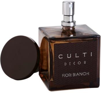 Culti Spray Fiori Bianchi parfum d'ambiance 100 ml