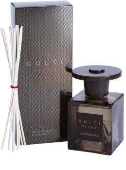 Culti Decor Mediterranea diffuseur d'huiles essentielles avec recharge 250 ml