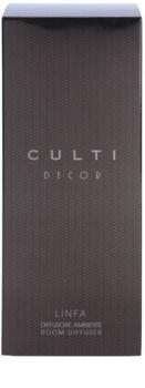 Culti Decor Linfa Αρωματικός διαχύτης επαναπλήρωσης 250 μλ
