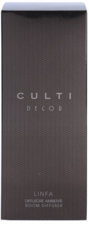 Culti Decor Linfa aróma difúzor s náplňou 250 ml