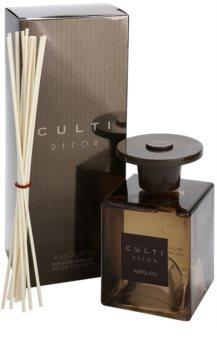 Culti Decor Assolato aroma difuzér s náplní 500 ml