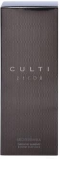 Culti Decor Mediterranea Aroma Diffuser With Filling 500 ml