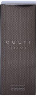 Culti Decor Mediterranea diffuseur d'huiles essentielles avec recharge 500 ml I.