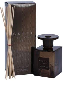 Culti Decor Mediterranea Aroma Diffuser mit Nachfüllung 500 ml