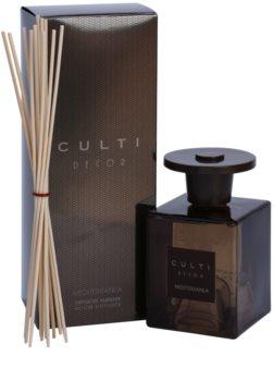 Culti Decor Mediterranea aroma difuzor s polnilom 500 ml I.