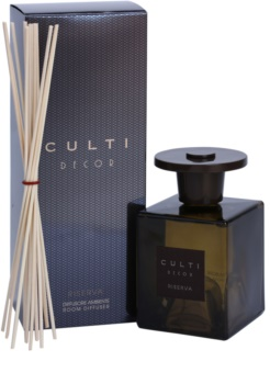 Culti Decor Riserva diffuseur d'huiles essentielles avec recharge 500 ml