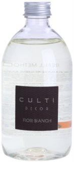 Culti Decor refil 500 ml  (Fiori Bianchi)