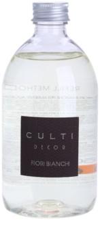 Culti Refill Fiori Bianchi reumplere în aroma difuzoarelor 500 ml
