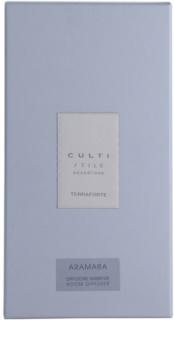 Culti Stile Grandtour Aramara diffuseur d'huiles essentielles avec recharge 1000 ml  (Terraforte)
