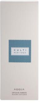 Culti Heritage Aqqua aромадифузор з наповненням 500 мл II. (Blue Arabesque)