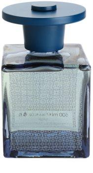 Culti Heritage Aqqua Aroma Diffuser With Filling 500 ml II. (Blue Arabesque)
