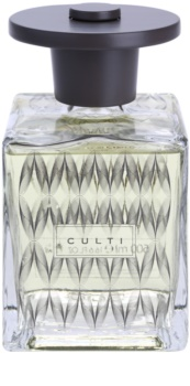 Culti Heritage Aqqua Aroma Diffuser With Refill 500 ml  (Clear Wave)