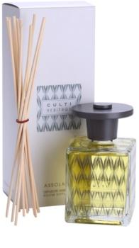 Culti Heritage Clear Wave aroma difuzor cu rezervã 500 ml pachete mai mici (Assolato)