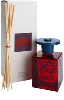 Culti Heritage Aqqua Aroma Diffuser met vulling 500 ml I. (Red Echo)