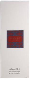 Culti Heritage Aramara aroma difuzér s náplní 500 ml  (Red Echo)
